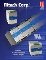 CBI All in one UPS Power Solutions