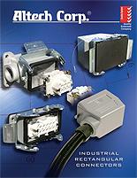 Industrial Rectangular Connectors