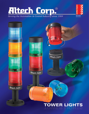 Tower Light w/ Buzzer